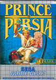 Prince of Persia - Off the Charts Video Games