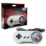 Super Nintendo Controller by TTX Tech Super Nintendo Accessory Off the Charts