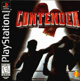 Contender - Off the Charts Video Games