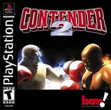 Contender 2 Playstation Game Off the Charts