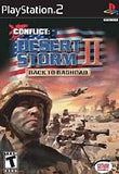 Conflict Desert Storm II: Back To Baghdad - Off the Charts Video Games