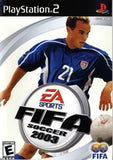 FIFA 2003 - Off the Charts Video Games
