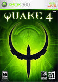 Quake 4 - Off the Charts Video Games