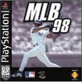 MLB 98 Playstation Game Off the Charts