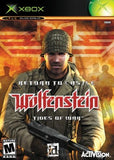 Return To Castle Wolfenstein Tides Of War - Off the Charts Video Games