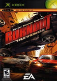 Burnout Revenge - Off the Charts Video Games