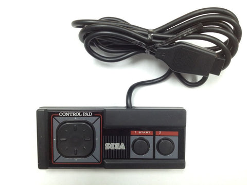 Sega Master System Controller - Off the Charts Video Games