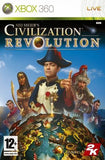Sid Meier's Civilization Revolution - Off the Charts Video Games