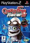 Crazy Frog Arcade Racer Playstation 2 Game Off the Charts