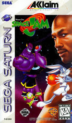 Space Jam - Off the Charts Video Games