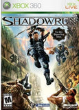 Shadowrun - Off the Charts Video Games