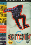Skitchin' - Off the Charts Video Games
