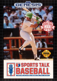 Sports Talk Baseball - Off the Charts Video Games