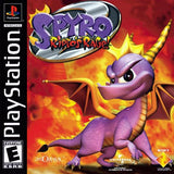 Spyro Ripto's Rage - Disc Only Playstation Game Off the Charts
