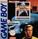 Star Trek 25th Anniversary - Off the Charts Video Games