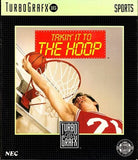 Takin' it to the Hoop TurboGrafx-16 Game Off the Charts