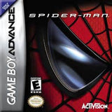 Spider-Man Game Boy Advance Game Off the Charts
