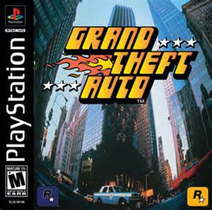 Grand Theft Auto - Off the Charts Video Games