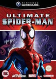 Ultimate Spider-Man - Off the Charts Video Games