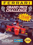 Ferrari Grand Prix Challenge - Off the Charts Video Games