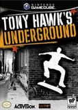 Tony Hawks Underground - Off the Charts Video Games