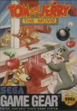 Tom and Jerry the Movie - Off the Charts Video Games