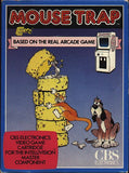 Mouse Trap Intellivision Game Off the Charts