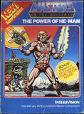 Masters of the Universe: Power of He-Man Intellivision Game Off the Charts