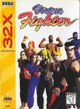 Virtua Fighter - Off the Charts Video Games