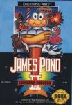 James Pond II Codename: Robocod Sega Genesis Game Off the Charts