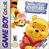Winnie the Pooh: Adventures In The 100 Acre Woods Game Boy Color Game Off the Charts