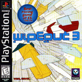 Wipeout 3 - Off the Charts Video Games