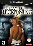 Day Of Reckoning 2 Nintendo Gamecube Game Off the Charts