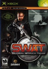 SWAT: Global Strike Team Xbox Game Off the Charts