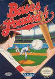 Bases Loaded 4 - Off the Charts Video Games