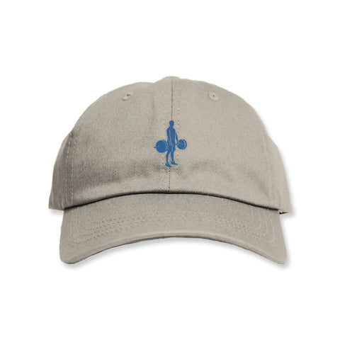 Lifter - Polo Stone Hat