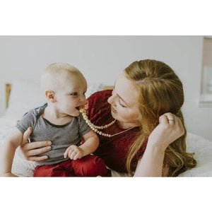 The Adri Teething Necklace