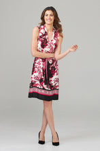 Load image into Gallery viewer, Paisley Dress by Joseph Ribkoff
