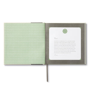 Letters To You - Write a Letter to Your Child Each Year Book
