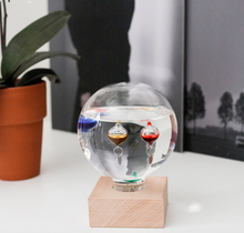 Load image into Gallery viewer, Galileo Thermometer