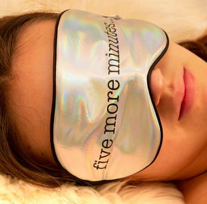 Cheeky Ultra Soft Sleep Mask