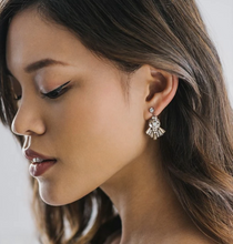 Load image into Gallery viewer, Rococo Drop Earrings
