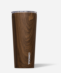 Corkcicle Wood Tumbler 24oz