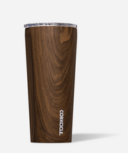 Load image into Gallery viewer, Corkcicle Wood Tumbler 24oz