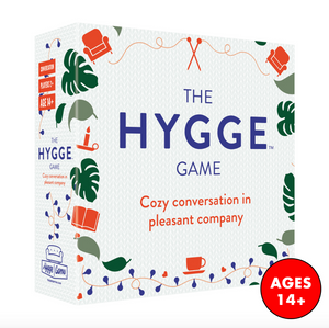 The Hygge Game