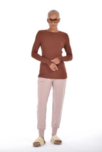 Load image into Gallery viewer, Lisa Long Sleeve Top