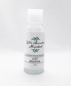 Just Breathe Hand Sanitizer