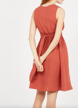 Load image into Gallery viewer, Brick Red Dress