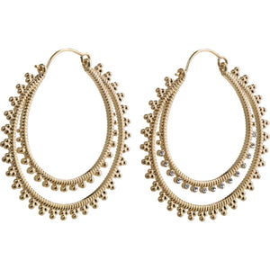 Joy Hoops - Gold