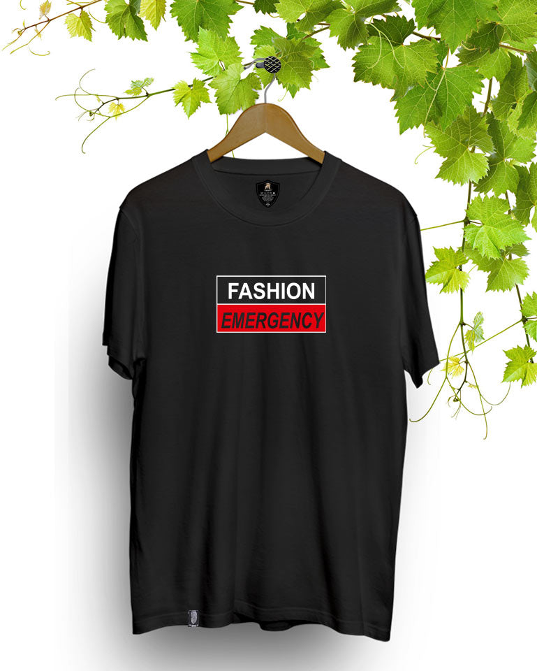 Fashion Emergency Tee